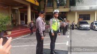 Kesaksian Bripda Yoga Vernando Polantas Pekanbaru yang Dipukuli Oknum TNI