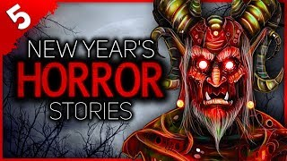5 REAL New Year's Horror Stories | Darkness Prevails