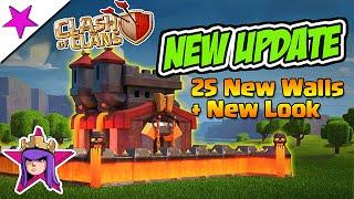 Clash of Clans - New Update September 2015! Sneak Peeks 2!