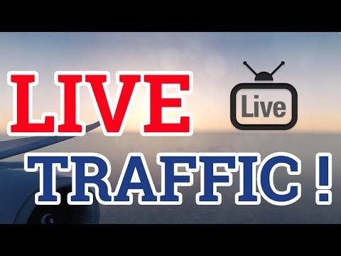 Prepar3D V4 | The Best Traffic Addon? | Ultimate Traffic Live Setup
