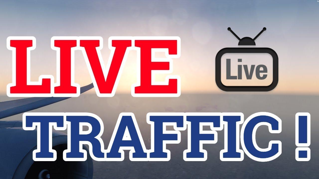 Prepar3D V4 | The Best Traffic Addon? | Ultimate Traffic Live Setup &  Settings Guide