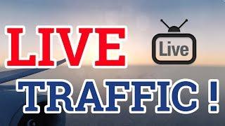 Prepar3D V4 | The Best Traffic Addon? |Ultimate Traffic Live Setup & Settings Guide