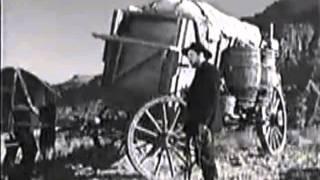 Barn Burning Trailer