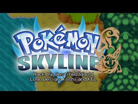 Pokemon skyline gameshark codes