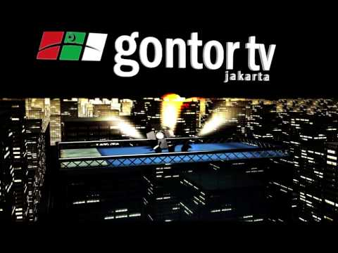 Pelantikan FORBIS  (Forum Bisnis) IKPM Gontor di Jiexpo Kemayoran Jakarta