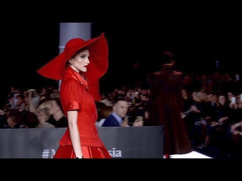 Slava Zaitsev | Spring Summer 2018 Full Fashion Show | Exclusive....Fashionweekly...On Fow24news.com