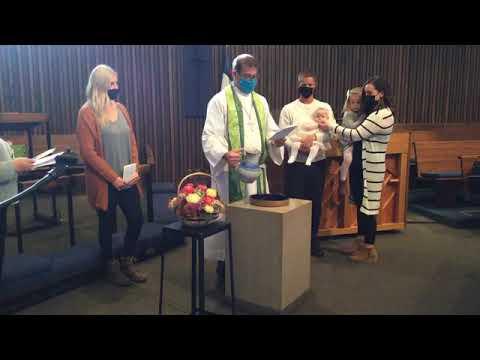 FLC Of BP Baptism Oct 4, 2020 | 18th Sunday Aft Pentecost