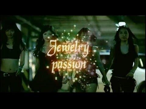Jewelry (쥬얼리) - Passion [MV]