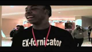 P4CM: EX-fornicator, Gerald