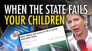 Katie Hopkins: Shocking reason Welsh parents are choosing home schooling