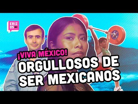 ¡Viva México! | Orgullosos de ser mexicanos