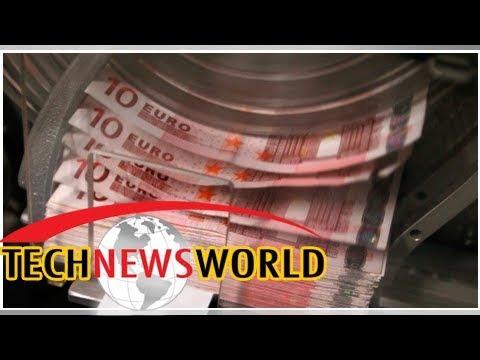Central Bank may stop printing euro notes