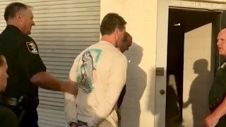 Police: Deputy attempted to kill elderly woman