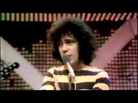 Sensational Alex Harvey Band - Anthem