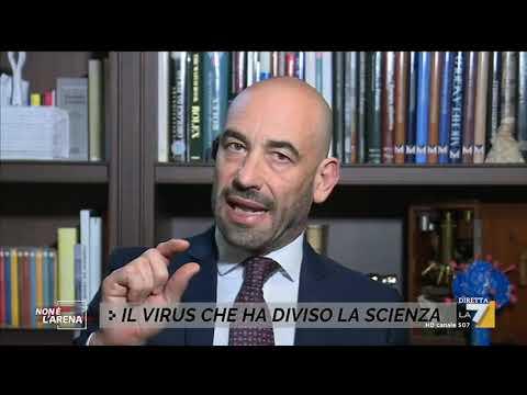 Coronavirus, Prof. Matteo Bassetti: 'Molti di noi hanno sbagliato, ma quando si fanno le ...