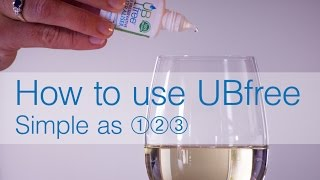 How to Use UBfree