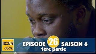 IDOLES - saison 6 - épisode 26 ( 1ère partie )