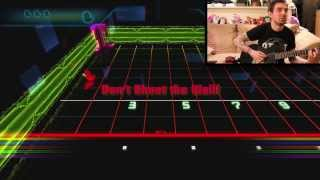 Rocksmith 2014 Edition Guitar Bundle PC/MAC/Xbox 360/PS3 Video Game Review
