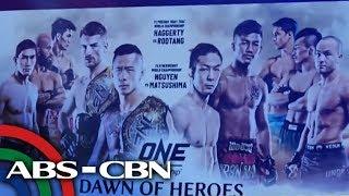 Dawn of Heroes   Sports U