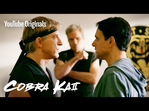 Cobra Kai Season 2 I Now Streaming Free For A Limited Time