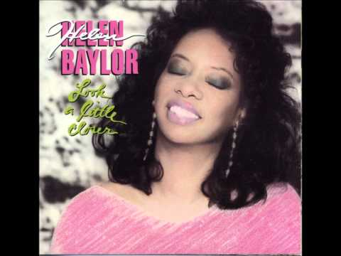 Helen Baylor- This Love