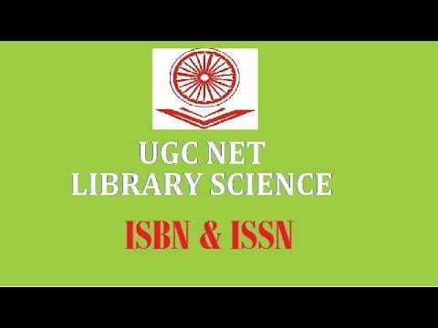 ISBN | ISSN