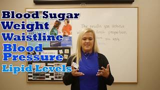 Nourish You - Health Care weight management class