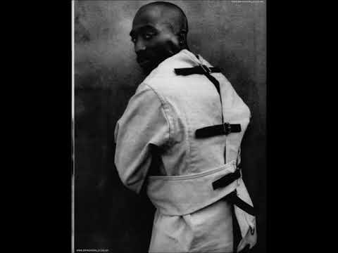 2Pac - Secretz Of War (Original) (Rules Version) (CDQ)