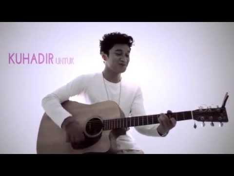 Jims Wong   Hadir Untuk Mencinta Original Lyric Video