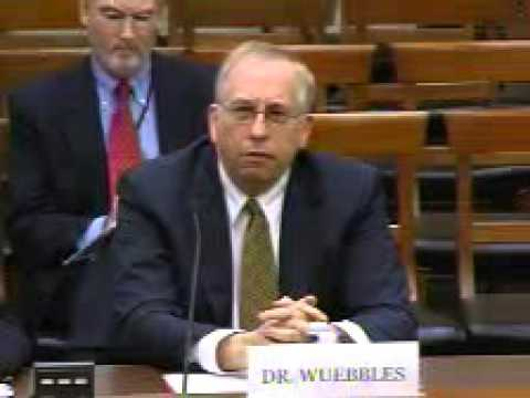Hearing: The Federal Aviation Administration's R&D Budget Priorities for Fiscal Year 2008