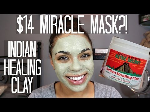 hqdefault - Aztec Clay For Acne Reviews