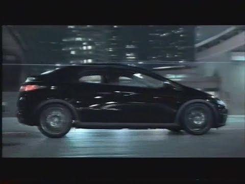 Honda Civic ad 2006
