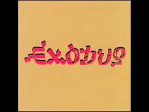 Bob Marley & The Wailers | Exodus [Full Album]