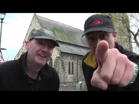 Denbigh Walkabout  (The Outtakes)