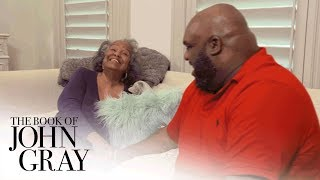 Can John Convince His Mom to Move to Greenville?   Book of John Gray   Oprah Winfrey Network