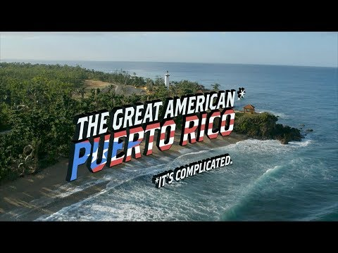 Previously, On Puerto Rico | The Great American* Puerto Rico Part 2
