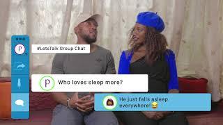 Alphabeta talks parenting, kids and who loves sleep more  - Parents Magazine