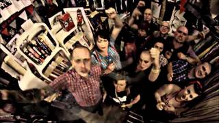 Booze & Glory - London Skinhead Crew (Subtítulos Español)