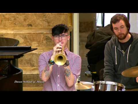Dana School of Music:  Justin Randall & Prism