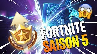 🔴 LIVE FORTNITE EN - FORTNITE ARRIVE !!! COMBAT S5 AND TRYHARD LV80!