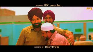 Pind(Song Promo) Sardar Mohammad - Kulbir Jhinjer - New Punjabi Songs 2017 - Latest Punjabi Song