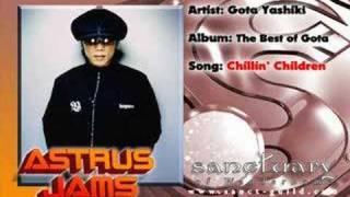 Gota Yashiki - Chillin