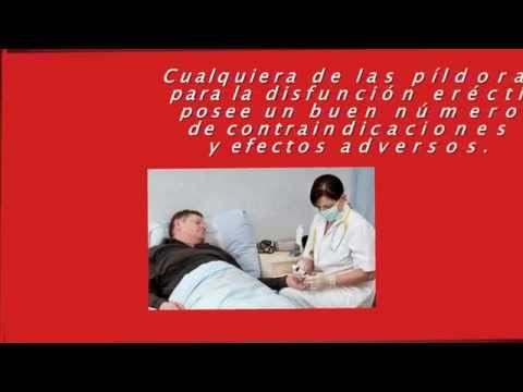 Pastillas para la disfunción eréctil ¿son efectivas? - Disfuncion Nunca Mas from YouTube · Duration:  2 minutes 45 seconds