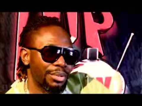 HIP TV EXCLUSIVE: HOW OJB'S WIFE SAVED HIM — OJB SPEAKS (Nigerian Entertainment News)
