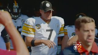 Steelers QB Ben Roethlisberger: 'I Wish We Approached National Anthem Differently'