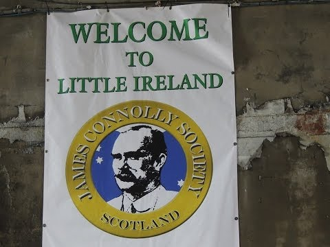 2014 James Connolly Commemoration