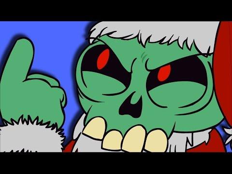 Eddsworld - Christmas Eddventure
