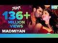 Download Madamiyan (Uncut Full  Song) | Tevar | Arjun Kapoor & Shruti Haasan MP3 song and Music Video