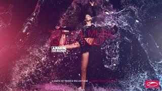 Armin van Buuren - Let The Music Guide You (Tempo Giusto Remix)