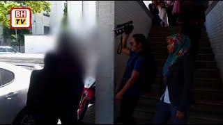 Peniaga wanita direman sogok polis RM1,200